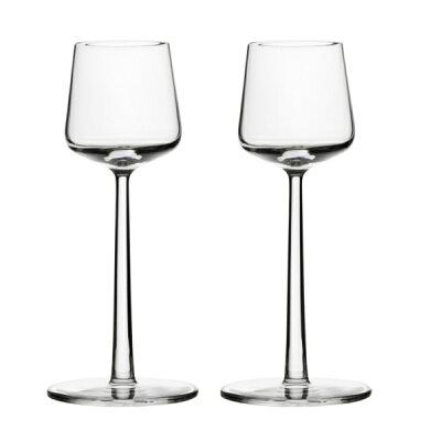 イッタラ エッセンス スウィートワイングラス150 mliittala Essence