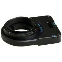 キポン Canon EF-X1D E マウントアダプター EF-X1D E