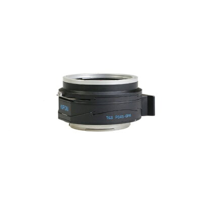 KIPON Tilt&Shift PENTAX645-GFX マウントアダプター T&SP645GFX