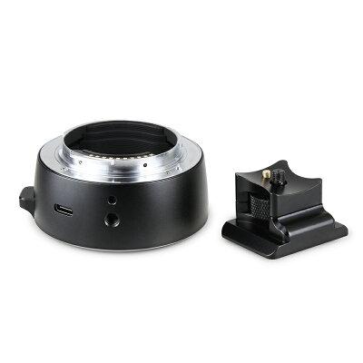 TECHART TCS-04 マウントアダプター レンズ側:キヤノンEF ボディ側:ソニーE 2019年4月12日発売