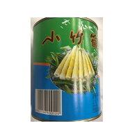 中国 小竹筍 2号缶
