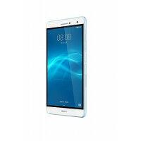 HUAWEI SIMフリー Android 5.1タブレット 7型・Snapdragon 615・ストレージ 16GB・メモリ 2GB MediaPad T2 7.0 Pro ブルー