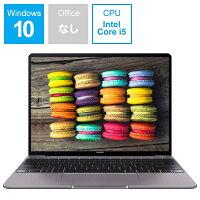 HUAWEI TECHNOLOGIES MateBook ノートパソコン WRT19AH58BNCNNUA