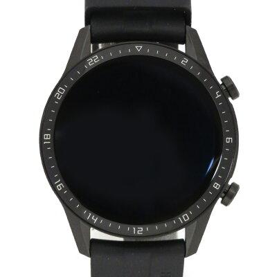 HUAWEI Watch GT2 46mm/マットブラック