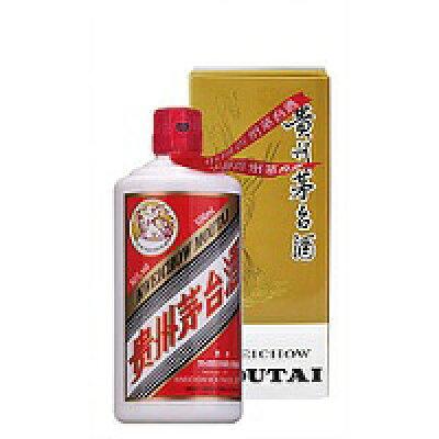 茅台酒股イ分 貴州 茅台酒 500ml