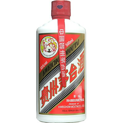 日和商事 貴州茅台酒 500ml