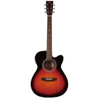 SX GUITAR エレアコギター SD2-CE-VS