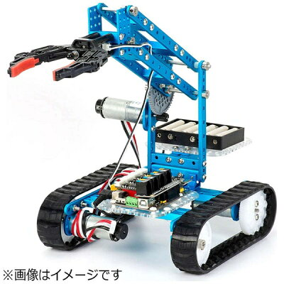 MAKEBLOCKJAPAN 〔ロボットキット:iOS Android対応〕 Ultimate Robot Kit V2.0 99090