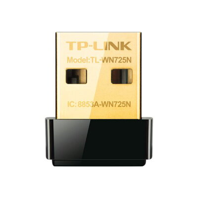 tp-link 11n  /b無線lan子機 tl-wn725n  bps ワイヤレス