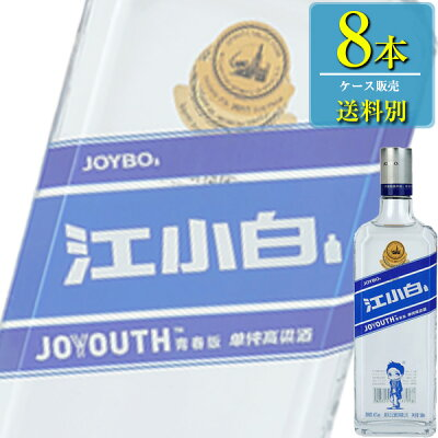 JOYOUTH 乙類40° 江小白 500ml