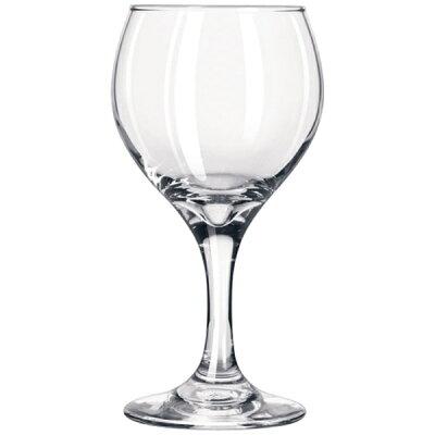 libbey リビー ティアドロップ レッドワイン no.3964   rlba901