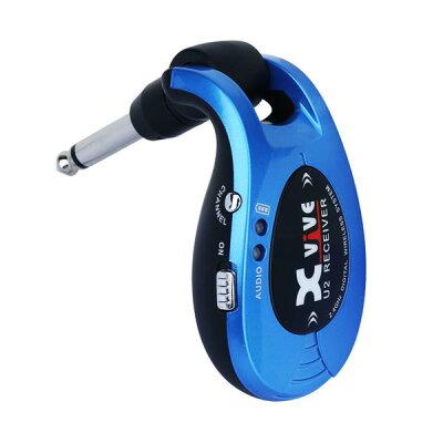 Xvive XV-U2/BL Blue