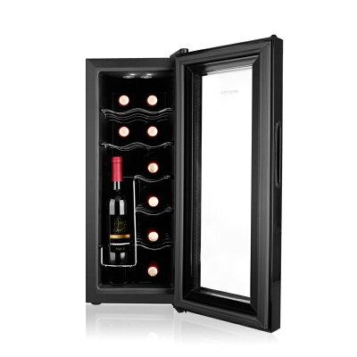 BESTEK ワインセラー BTWC035