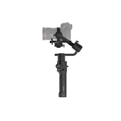 DJI RONIN-S スタビライザー 一眼レフ ミラーレス用 ジンバル 片手用カメラジンバル