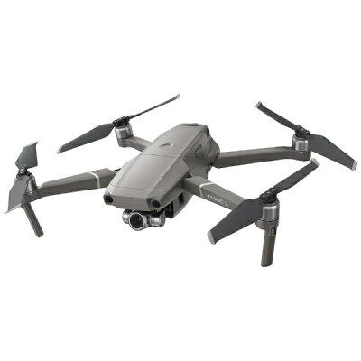DJIジャパン Mavic 2 Zoom MAV2ZM 2018年8月下旬発売
