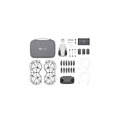 DJI ドローンMavic Mini Fly More Combo (JP) MAMNIC