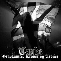 Taake / Gravkamre Kroner Og Troner 輸入盤