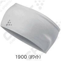 クラフト CRAFT Cool Headband クールヘッドバンド ホワイト 192437