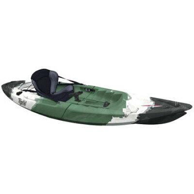 ポイントシックスティーファイブ POINT65 Tequila!Angler Solo Green Camo PO13A0000000186