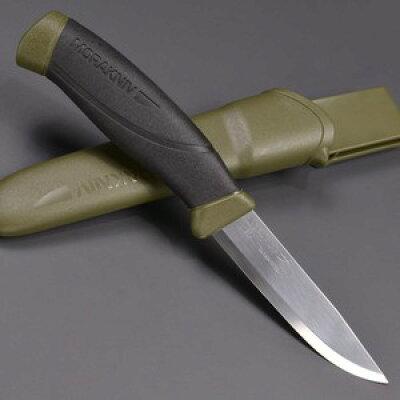 モーラ ナイフ Mora knife Companion MG カーボン