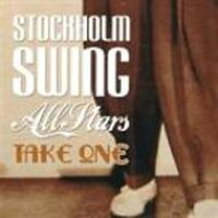 Stockholm Swing Allstars / Take One 輸入盤