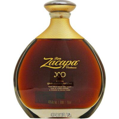 ディアジオ ジャパン ロン サカパ XO 750ml