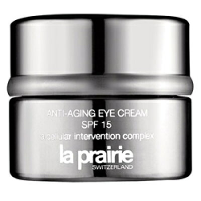 Anti Aging Eye Cream SPF 15 - A Cellular Intervention Complex