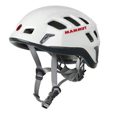 マムート MAMMUT Rock Rider 0256 white-smoke 56-61cm 2220-00130