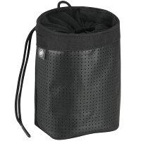 MAMMUT マムート Stitch Chalk Bag ボルダリング クライミング チョークバッグ 2290-00900 black