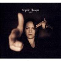 Sophie Hunger / 1983 輸入盤