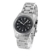 ハミルトン 腕時計 H68411133 カーキ フィールド クオーツ メタル