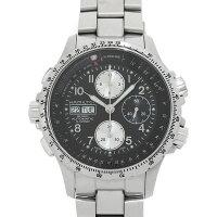 HAMILTON (ハミルトン) 腕時計 KHAKI AVIATION X-WIND H77616133 メンズ
