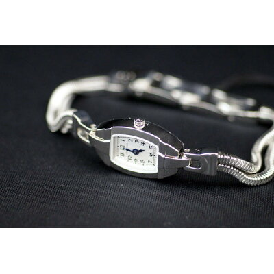 HAMILTON (ハミルトン) 腕時計 AMERICAN CLASSIC VINTAGE LADY HAMILTON REPLICA H31111183 レディース