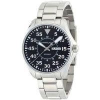 HAMILTON(ハミルトン)腕時計 Khaki Pilot(カーキ パイロット) H64611135 メンズ