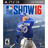 MLB The Show 16 輸入版 北米 - PS3
