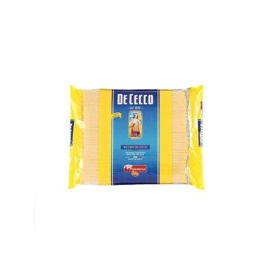 ディチェコ(DE CECCO) No.11 スパゲッティーニ(3kg)