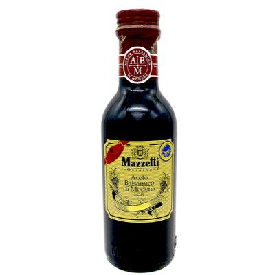 マツェッティ アセト バルサミコ酢(250ml)