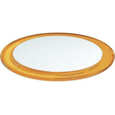 guzzini グッチーニ ケーキディッシュ 2362.0045 オレンジ RGT1906