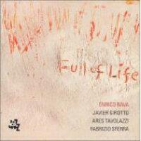 Enrico Rava エンリコラバ / Full Of Life 輸入盤