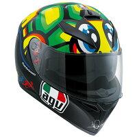 AGV エージーブイ フルフェイスヘルメット K-3 SV ヘルメット K-3 SV TOP サイズ:S 55-56cm