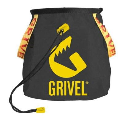 Grivel(グリベル) ボルダーチョークバッグ GVRTCHALKBB