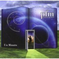 PFM P.F.M. プレミアータフォルネリアマルコーニ / Un Minuto