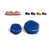 バルターモトコンポーネンツ Valter Moto Components マスターシリンダー マスタータンクキャップ カラー:ブルー