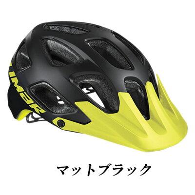 リマール 808DR マットブラック:L 54-60cm LIMAR ヘルメット