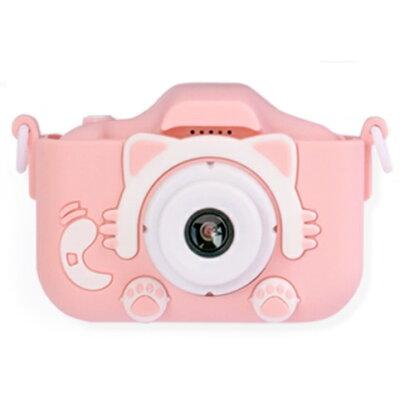 子供用 デジタルカメラ トイカメラ ピンク
