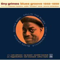Tiny Grimes / Blues Groove 1958-1959 輸入盤