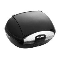 SHAD シャード SH45 トップケース ブラック