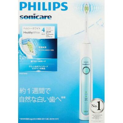 Sonicare 電動歯ブラシ HX6719/43