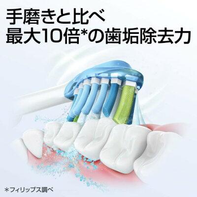 Sonicare ダイヤモンドクリーン ディープクリーン エディション HX9399/36