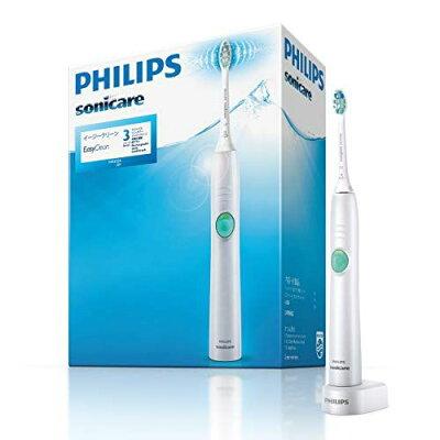 Sonicare フィリップス 電動歯ブラシ  イージークリーン HX6526/01